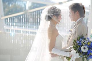 結婚式の写真・画像素材[1573160]