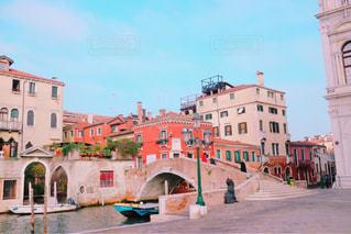 橋,屋外,ヨーロッパ,観光,旅行,欧州,イタリア,水の都,海外旅行,ヴェネツィア