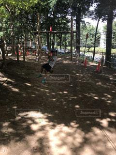 公園,スポーツ,屋外,樹木,地面,トレーニング,ライフスタイル
