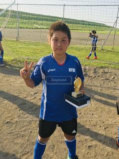 子ども,スポーツ,サッカー,運動,少年,夢,目標