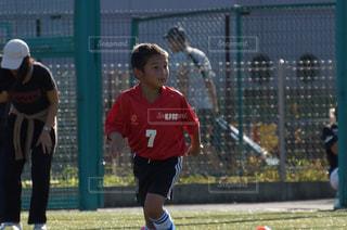 子ども,スポーツ,屋外,人物,サッカー,未来,運動,少年,夢,ポジティブ,目標