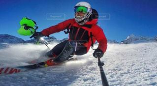 スポーツ,雪,雪山,日常,人物,人,スキー,オーストリア,SNOW