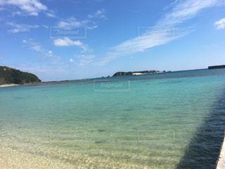 海,空,青,沖縄,釣り,北部