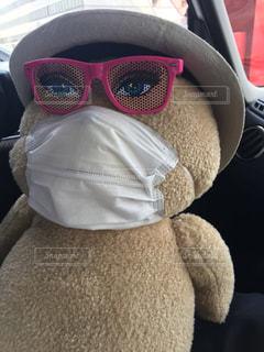 ポジティブ,風邪,笑い,テッド