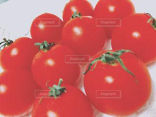 赤,トマト,プチトマト,リコピン