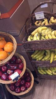 果物いっぱいの写真・画像素材[1548127]