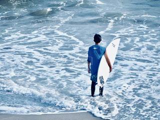 海,スポーツ,サーフィン