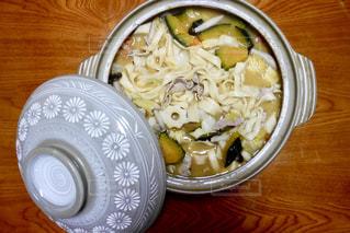 ほうとう鍋の写真・画像素材[1700115]