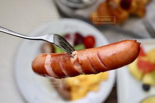 朝食,洋食,ウインナー,朝ごはん,モーニング,ソーセージ,朝ご飯,ウィンナー,朝御飯