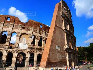 風景,空,建物,海外,ローマ,世界遺産,イタリア,海外旅行