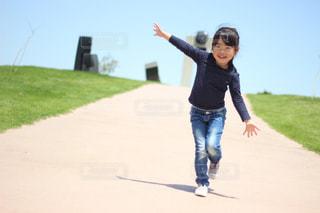公園,スマイル,笑顔,未来,夢,ポジティブ,可能性,kid's