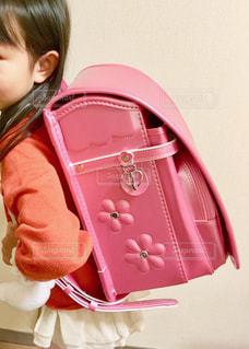 ピンク,未来,夢,一年生,ポジティブ,ランドセル,ピカピカ,目標,可能性