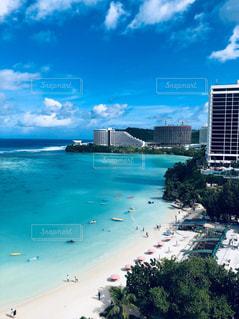 海,絶景,ビーチ,海岸,景色,旅行,海外旅行,日中,サンセットビーチ