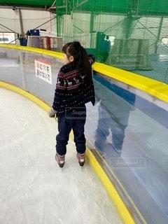 スケートの写真・画像素材[1740405]
