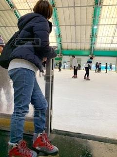 スケートの写真・画像素材[1742954]