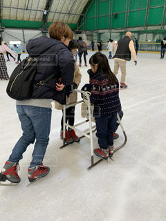 スケートの写真・画像素材[1746969]