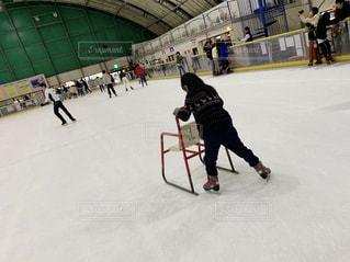 スケートの写真・画像素材[1749441]