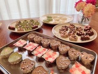 チョコレート,クッキング,バレンタイン,チョコ,手作り,友チョコ,義理チョコ,本命チョコ