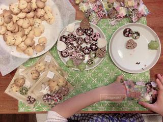 子供,女の子,チョコレート,クッキング,バレンタイン,チョコ,手作り,ラッピング,友チョコ,義理チョコ,本命チョコ