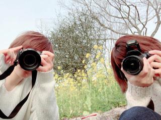 女性の写真・画像素材[2165046]