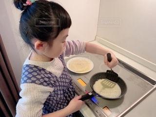 キッチンの写真・画像素材[2678433]
