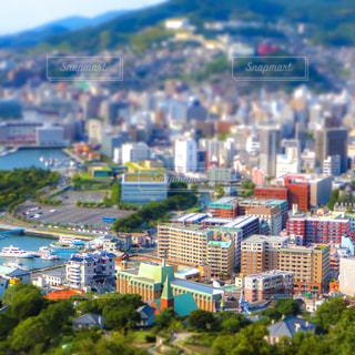 長崎の旅の写真・画像素材[1563396]