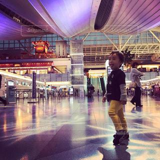 東京,綺麗,空港,可愛い,日本,こども,パステル,羽田,ファンシー