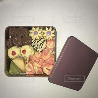 クッキー,バレンタイン,バレンタインデー,大量生産,友チョコ,クッキー作り,本命チョコ,クッキー缶,ホームメイドクッキー