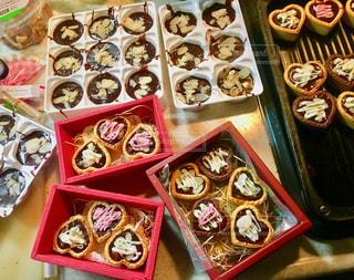 チョコレート,バレンタイン,手作り,バレンタインデー,友チョコ,本命チョコ,感謝チョコ