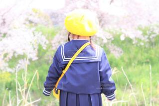 小さな女の子の写真・画像素材[4325094]