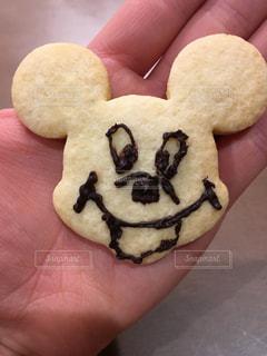クッキー,チョコ,ミッキー,難しい