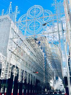 白,美しい,クリスマス,神戸,ホワイト,関西,兵庫県,ルミナリエ,神戸市,色・表現