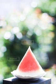 自然,夏,緑,赤,スイカ,光,家,フルーツ,果物,野菜,写真,昼,甘い