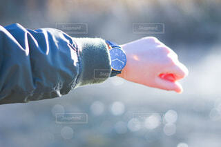 人のクローズアップの写真・画像素材[3783633]
