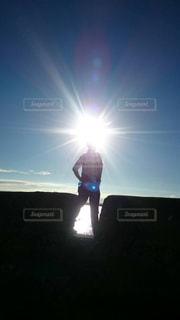 光への写真・画像素材[1578267]