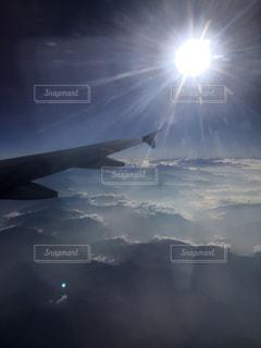 太陽,飛行機,旅,未来,夢,ポジティブ,目標,可能性