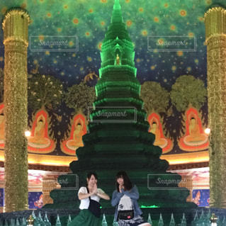 屋外,未来,タイ,明るい,寺院,海外旅行,バンコク,夢,インスタ映え,祭壇,崇拝場,夢叶う