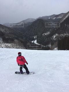 雪山,スノボ,神鍋高原