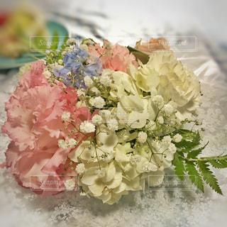 花束の写真・画像素材[3109240]