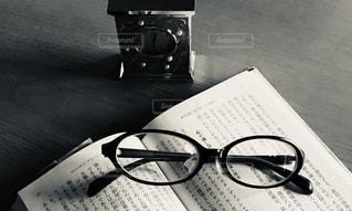 読むということの写真・画像素材[1585752]