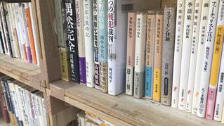 神田の古本市の写真・画像素材[1587742]