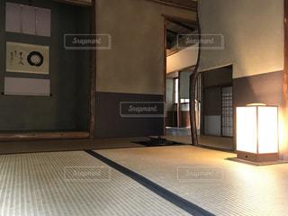 茶室の写真・画像素材[1665535]