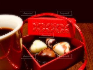 洋菓子屋さんのチョコレートの写真・画像素材[1790697]