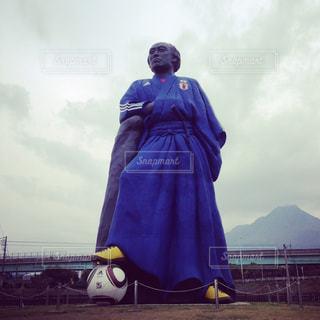 空,屋外,青,サッカー,未来,日本代表,夢,ポジティブ,日中,目標,可能性