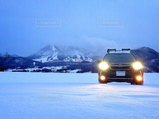 雪,ドライブ,パウダー,白銀,インスタ映え
