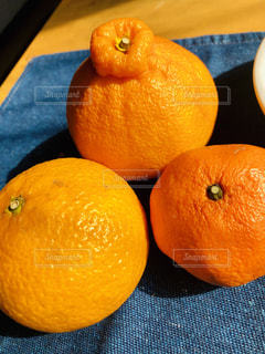 食べ物,オレンジ,フルーツ,果物,果実,美味,柑橘,蜜柑,デコポン,ミカン
