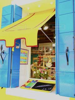 建物,海外,カラフル,島,黄色,窓,鮮やか,観光,家,お店,オシャレ,雑貨,可愛い,イタリア,ムラーノ,イエロー,黄,雑貨屋,Italy,yellow,ムラーノ島,フォトコンテスト