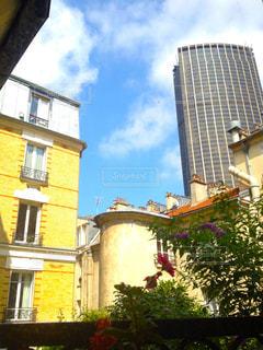 建物,ビル,屋外,海外,窓,観光,都会,旅,パリ,煙突,海外旅行,まち街並み