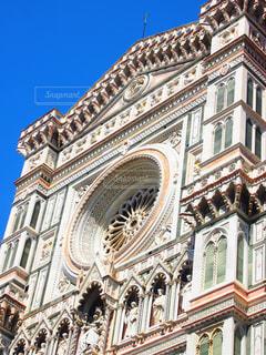 建物,海外,青空,観光地,アート,旅行,旅,教会,イタリア,Snapmart,素敵,素材,フィレンツェ,宗教,写真素材,フォトコンテスト