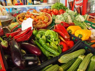 海外,観光地,ローマ,野菜,お店,旅行,旅,イタリア,Snapmart,スーパー,写真素材,フォトコンテスト